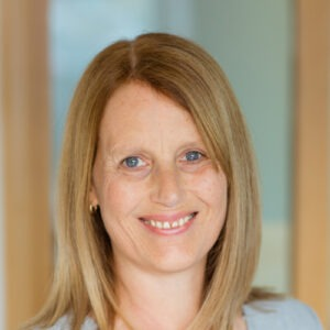 Cathryn McDowell - Professional practice specialist
